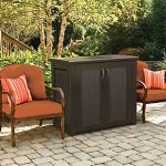 Getting the ideal Patio storage ideas
