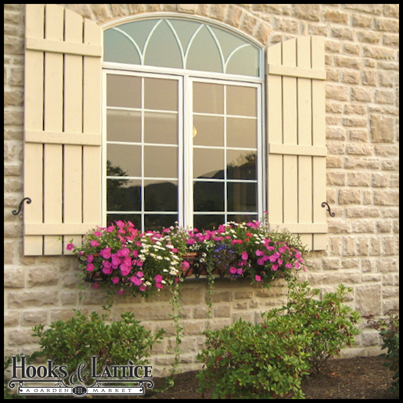 outdoor shutters arched exterior shutters click to enlarge HSWJSBT
