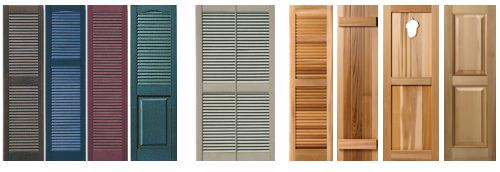 outdoor shutters shutter shack | exterior shutters IOZATVK