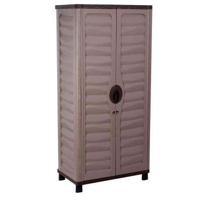 outdoor storage 2 ft. 5 in. x 1 ft. 5 in. x 5 ft TQNKXHC