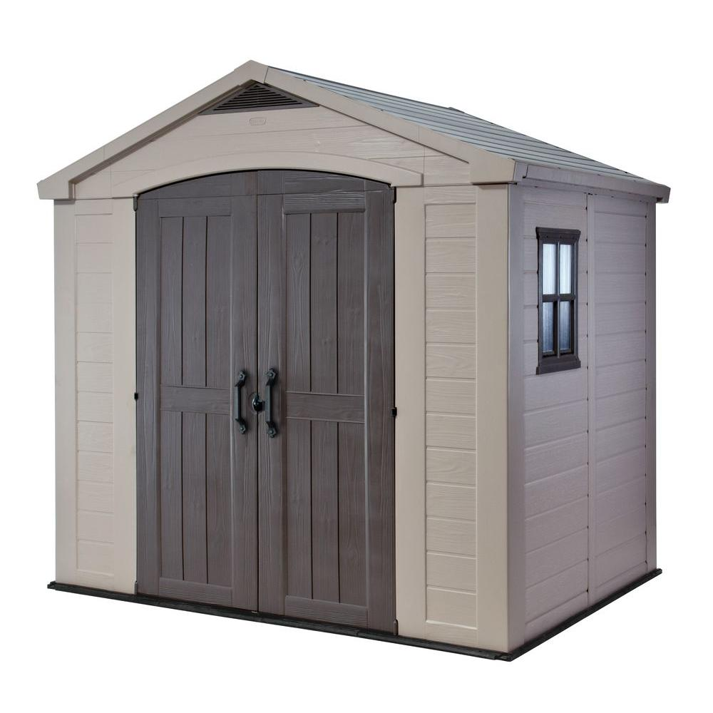 outdoor storage shed JKOBQZM