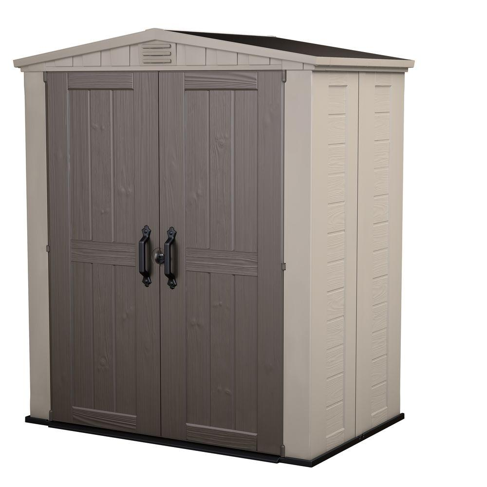 outdoor storage shed WZLFVDE