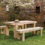Make a Selection from the Wide Variety of Outdoor Table for your home