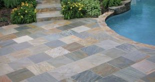 outdoor tiles quartzite JMDWCBY