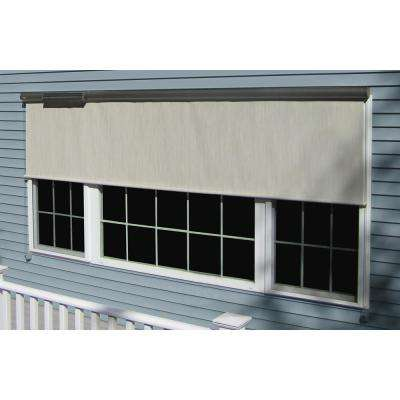 outdoor window shades 144 in. IMJCUOG
