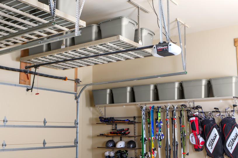 overhead garage storage richmond, va ZVDNKZW