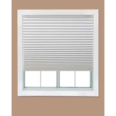 paper blinds paper white light filtering window shade (4-pack) KDZCKIJ