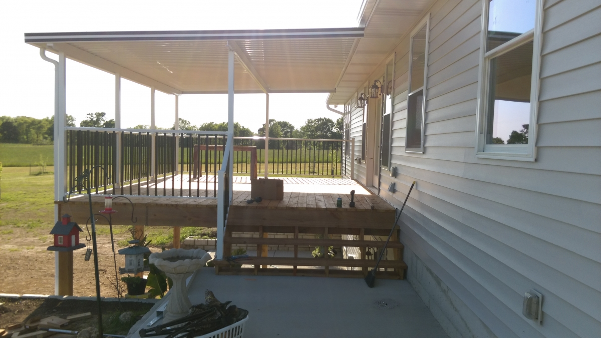 patio and deck covers | kemco aluminum, inc. FIWLYSV