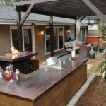 Uses of patio bars