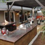 Uses of patio bars
