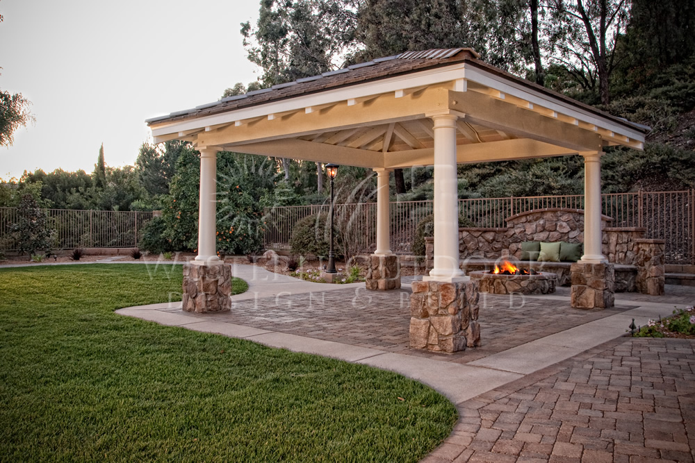 patio cover designs western pavers patio cover HEGAHRC