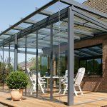 Modern patio cover ideas