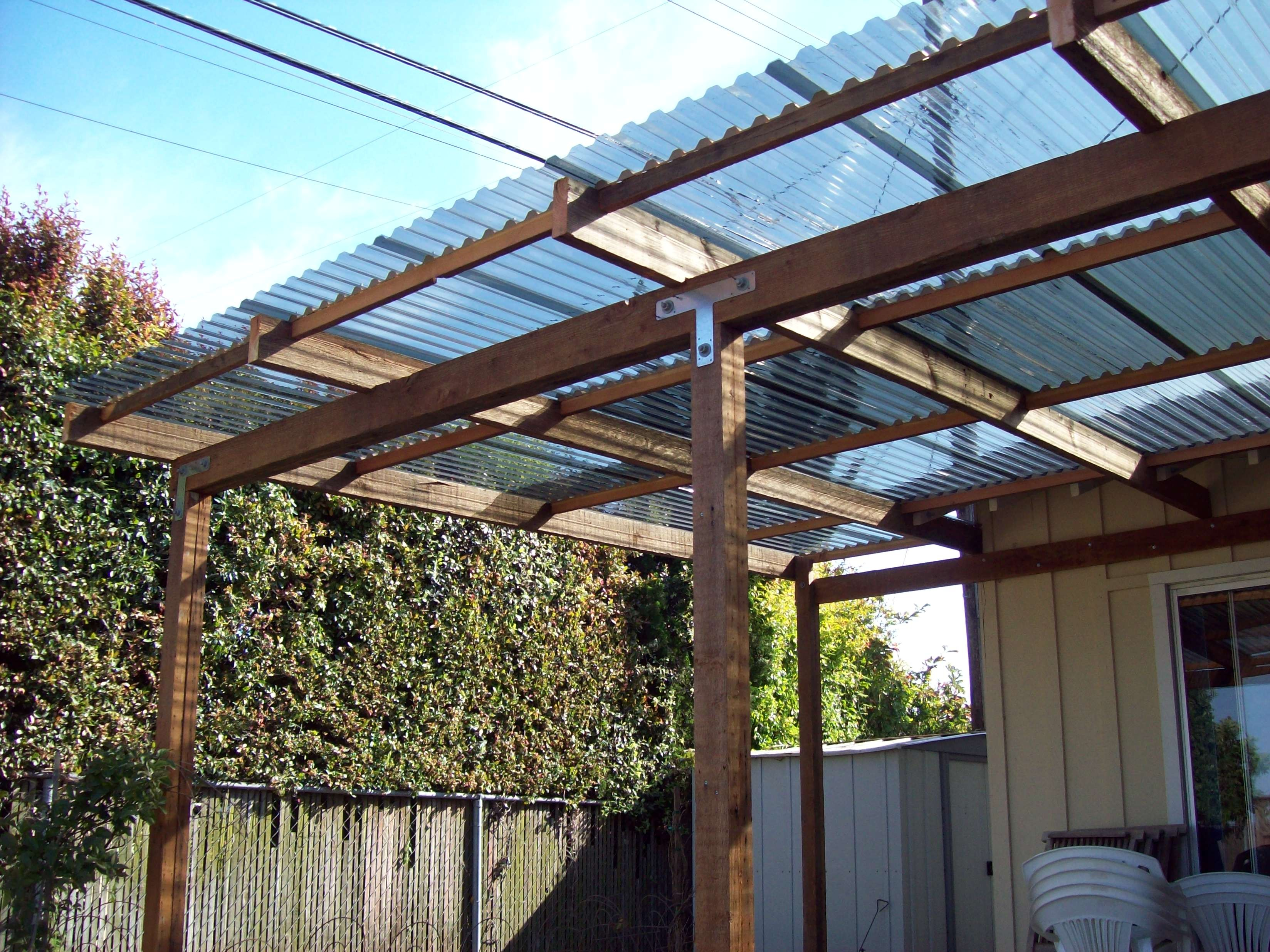 patio cover ideas build a covered patio new