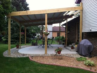 patio cover ideas diy wood patio cover marvelous