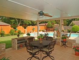 patio cover ideas XWBHUOX