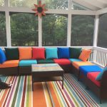 Get the Patio Cushions of your Choice for a cool fit