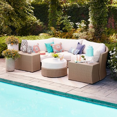 patio cushions smith u0026 hawken premium cushions BWBNKZT