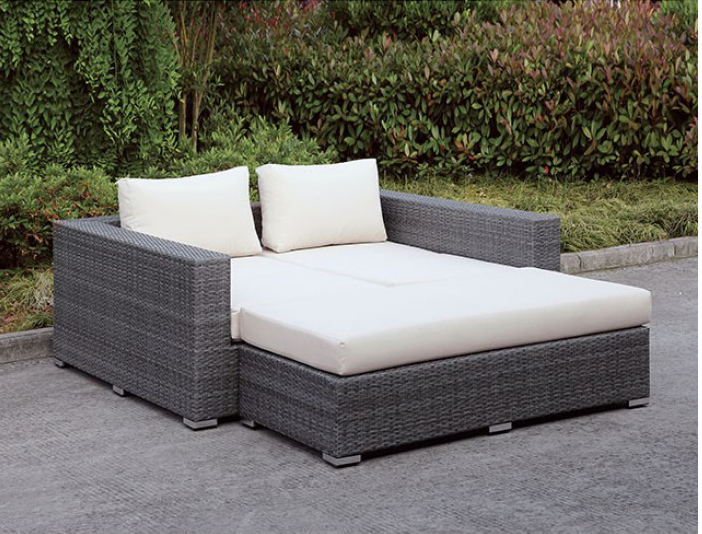 patio daybed HFFSTKC