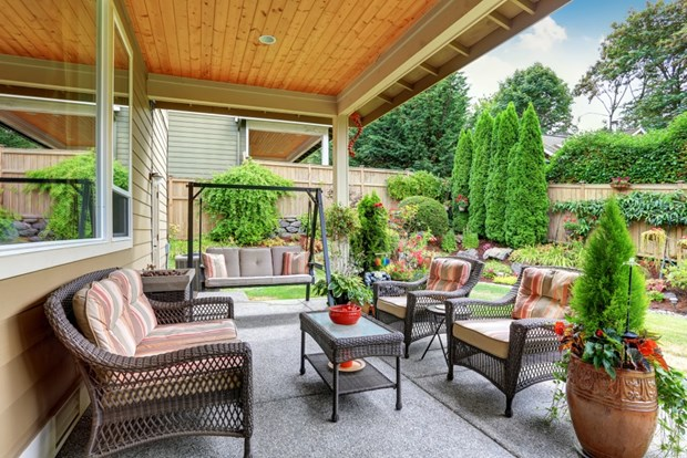 patio decorating ideas diy tips to decorate your