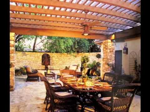 patio decorating ideas on a budget PZHQCVX
