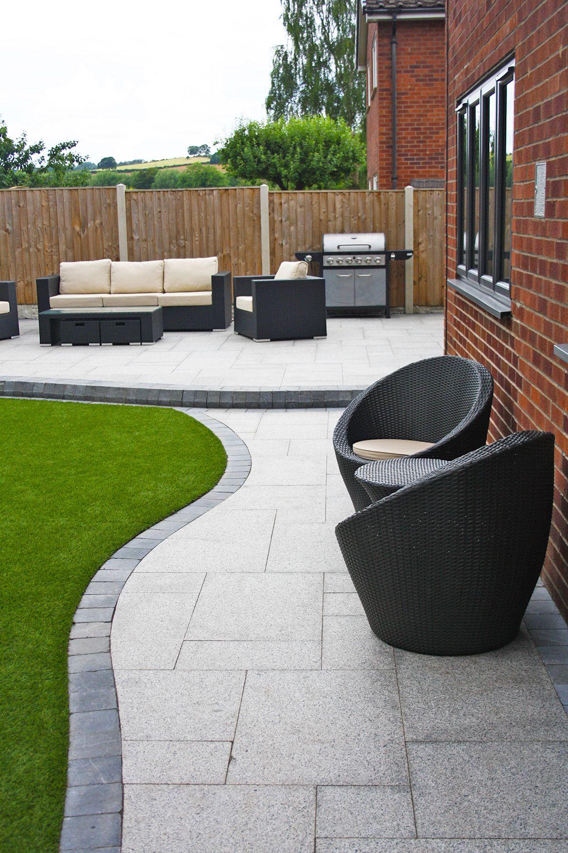 patio designs how to design and build a paver patio HMDNFZA