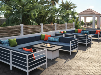patio furniture allure collections GGRODMP