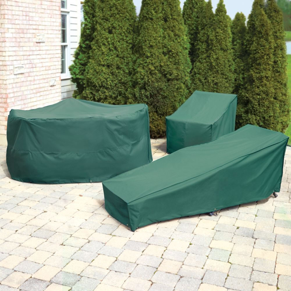 patio furniture covers the better outdoor furniture covers (lounge chair cover) - shown on patio YXYUMSJ