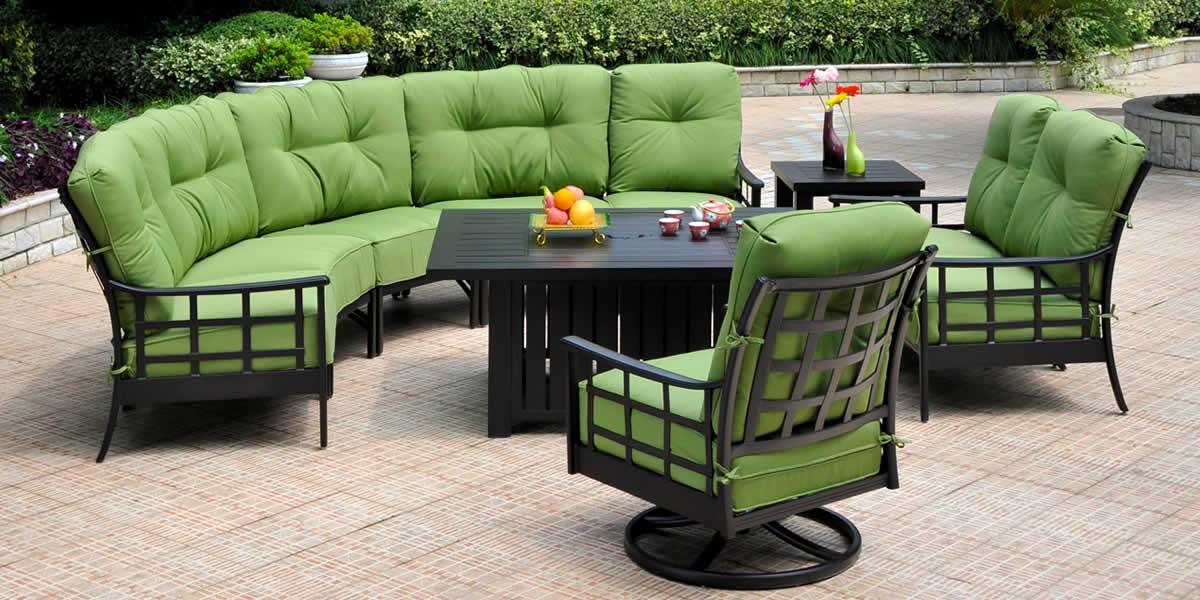 patio furniture hanamint furniture sale! JOPFEEH