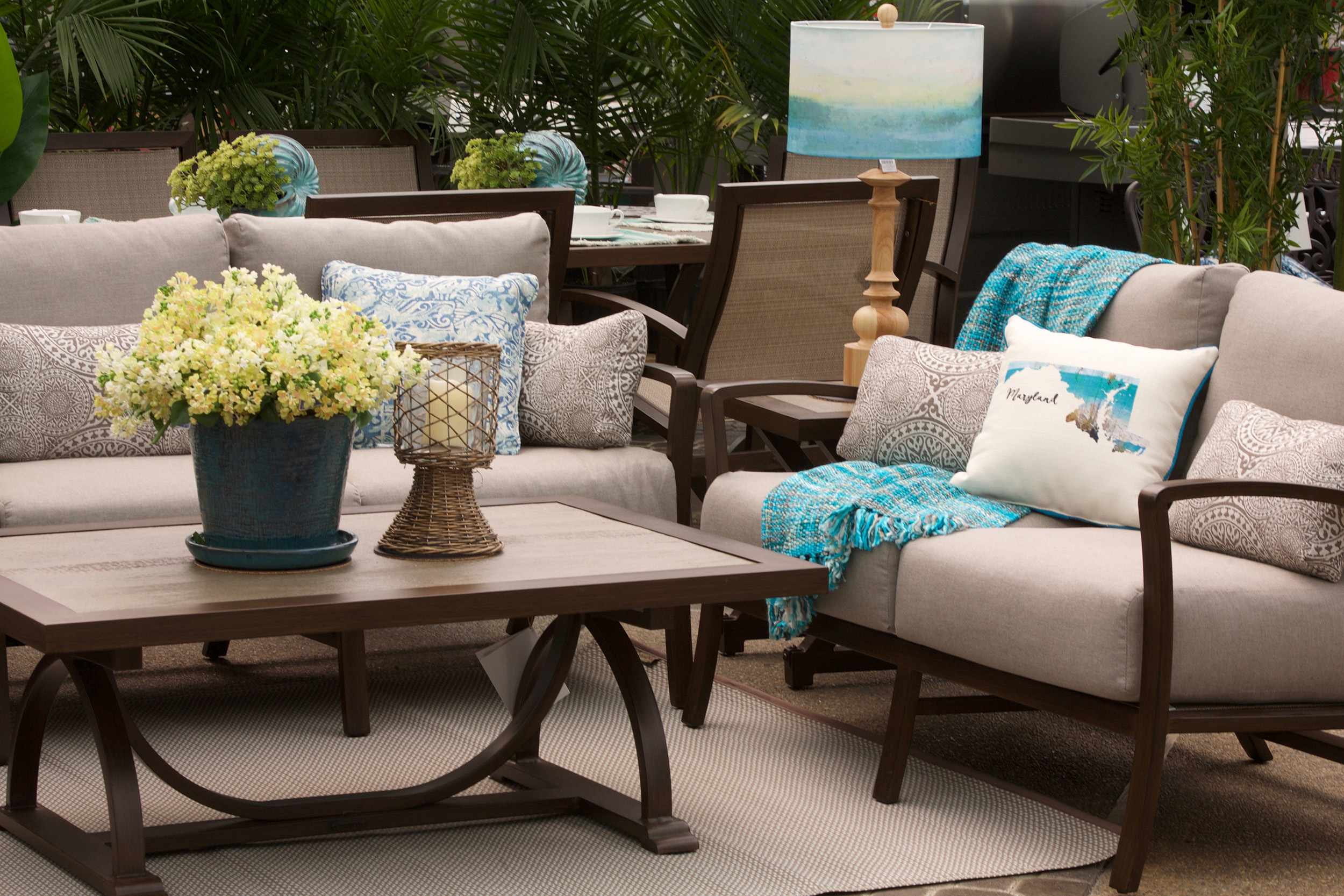 patio furniture plusu2026 custom special orders available! inquire in-store. AWPANZN