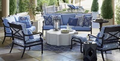 patio furniture sets carlisle onyx UYYSIOI