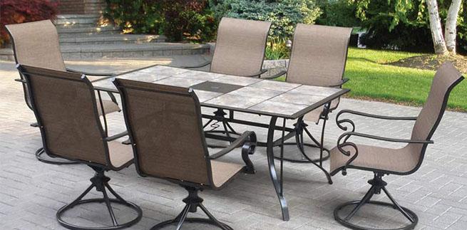 patio furniture sets patio dining sets BBFFUSP