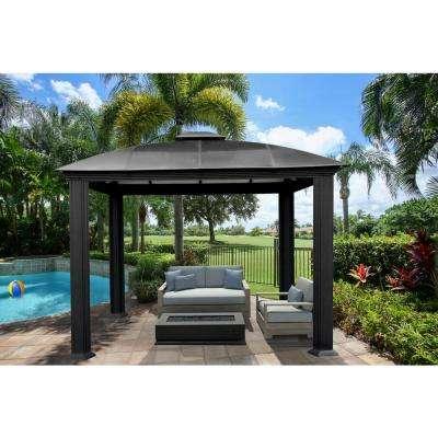 patio gazebo paragon-outdoor ... FONREPX