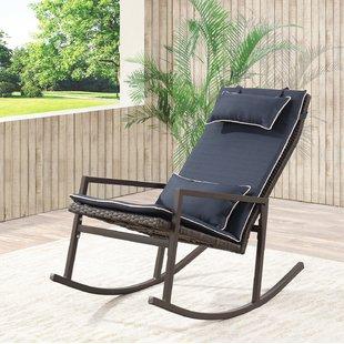 patio rocking chairs save PWYTCMJ