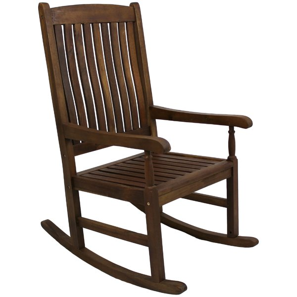Patio rocking chairs that will make your patio fully functional