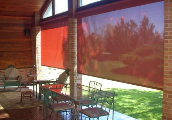 How to select the right Patio Shades for Outdoor Patio