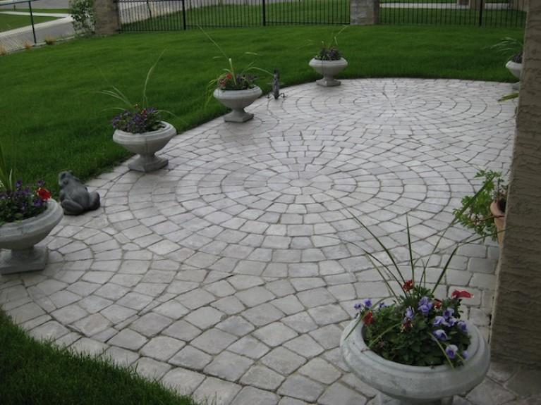 patio stones SVGIXRM