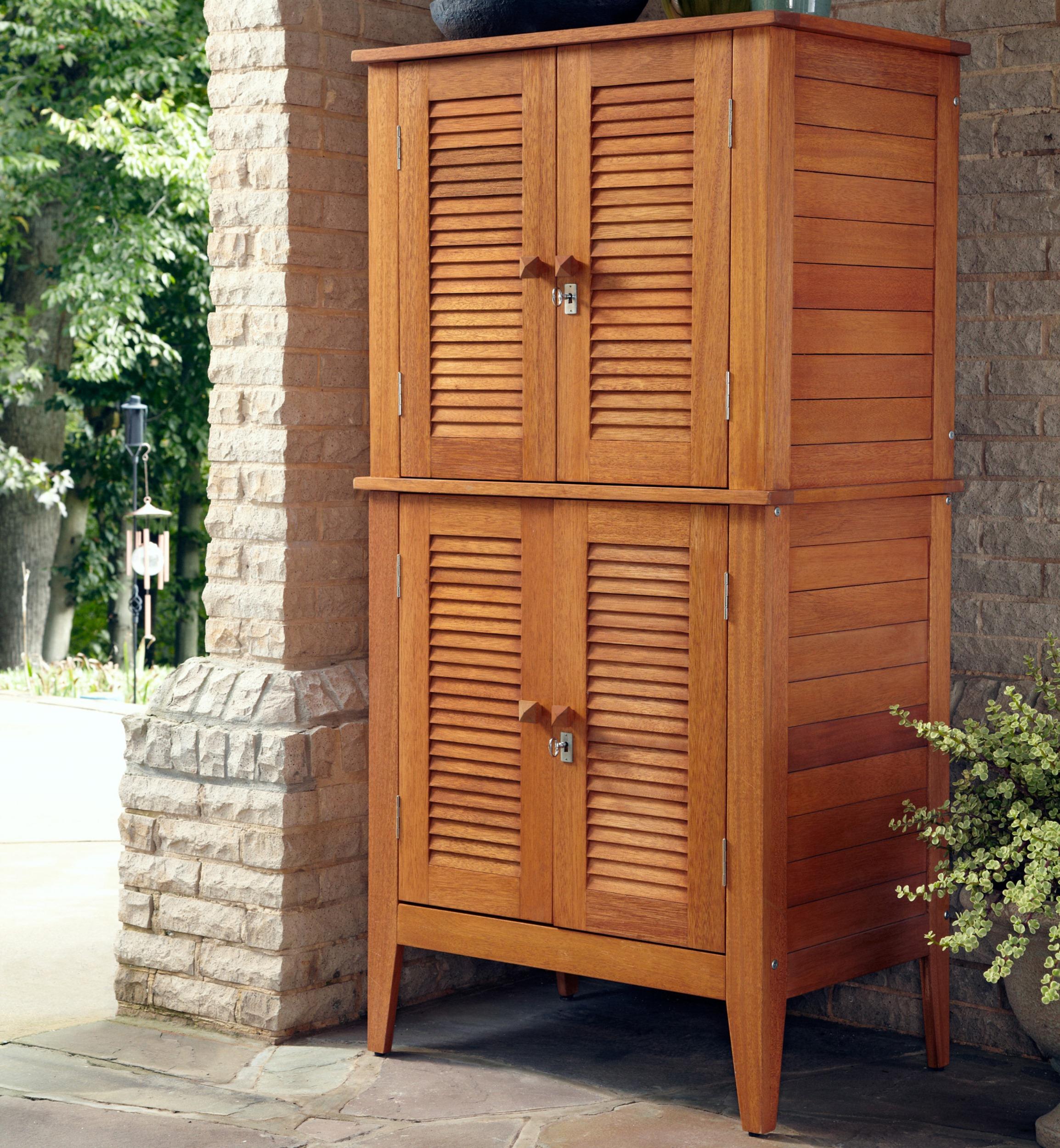 patio storage home styles montego bay outdoor multi-purpose