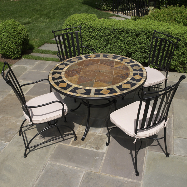patio table and chairs dining table patio dining tables ZCLCJMP