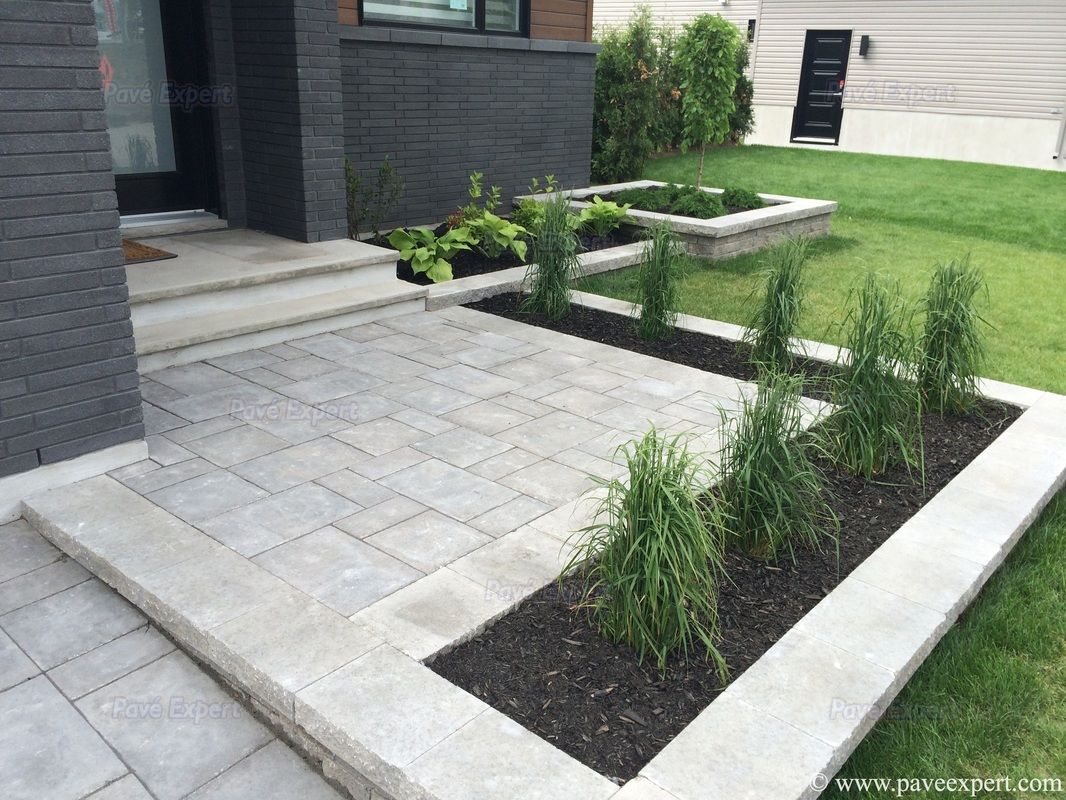 Types of Designs that can help your Paver Patio Ideas ... on Brick Paver Patio Designs id=11733