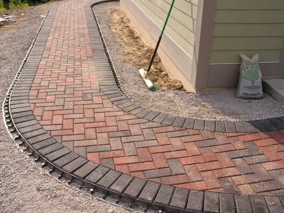 paver patio ideas, paver sand, paver edging, paver stones, paver walkway, CGFFRHK