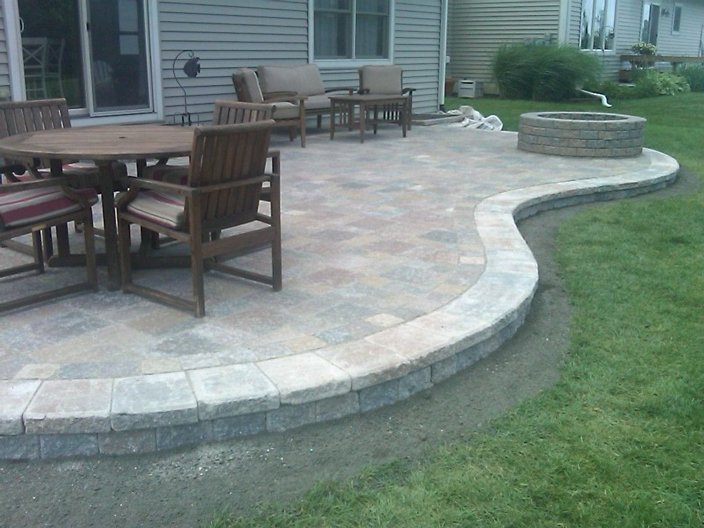 paver patio ideas this particular gallery will share