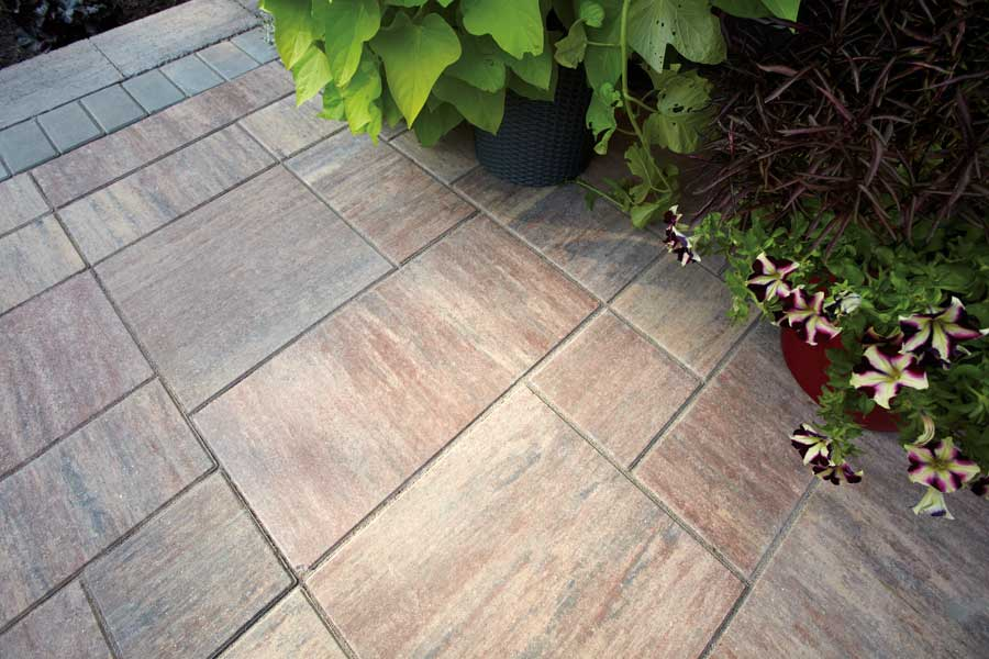 pavers u0026 patio stones IVTBYAI