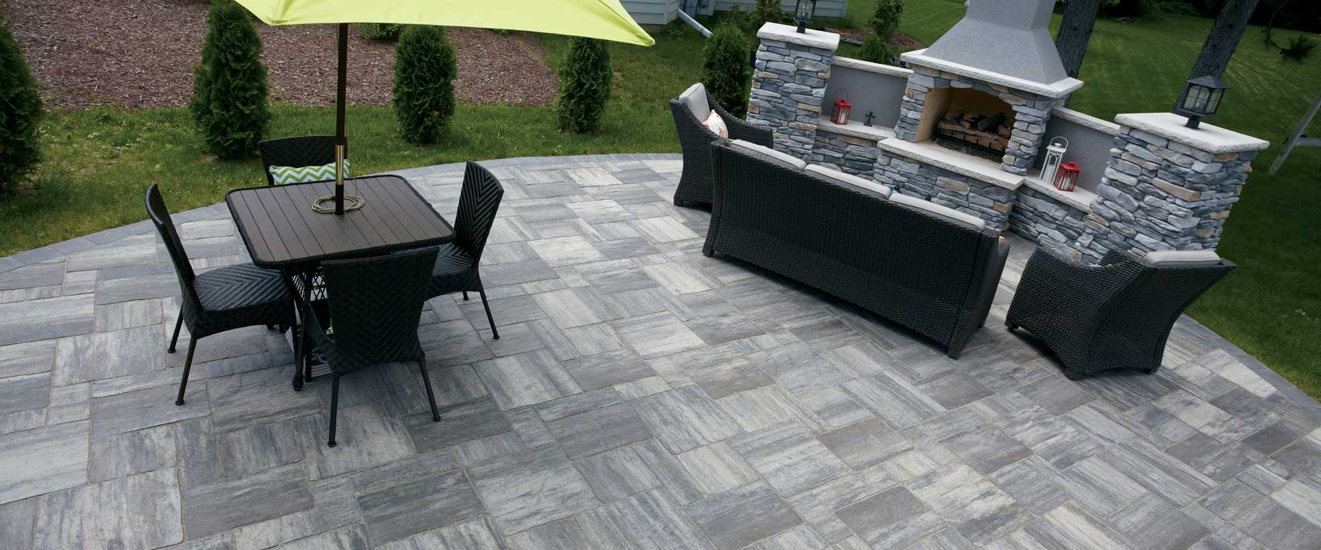 pavers u0026 patio stones UZYGJBE