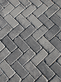 Uses of paving stones
