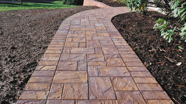 pavingstones - interlocking paving stones for driveways, patios, walkways  and pool JTZSYVF