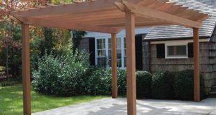 pergola kits western red cedar pergola kit | wood pergolas, solid cellular pvc pergolas SVPHFXX