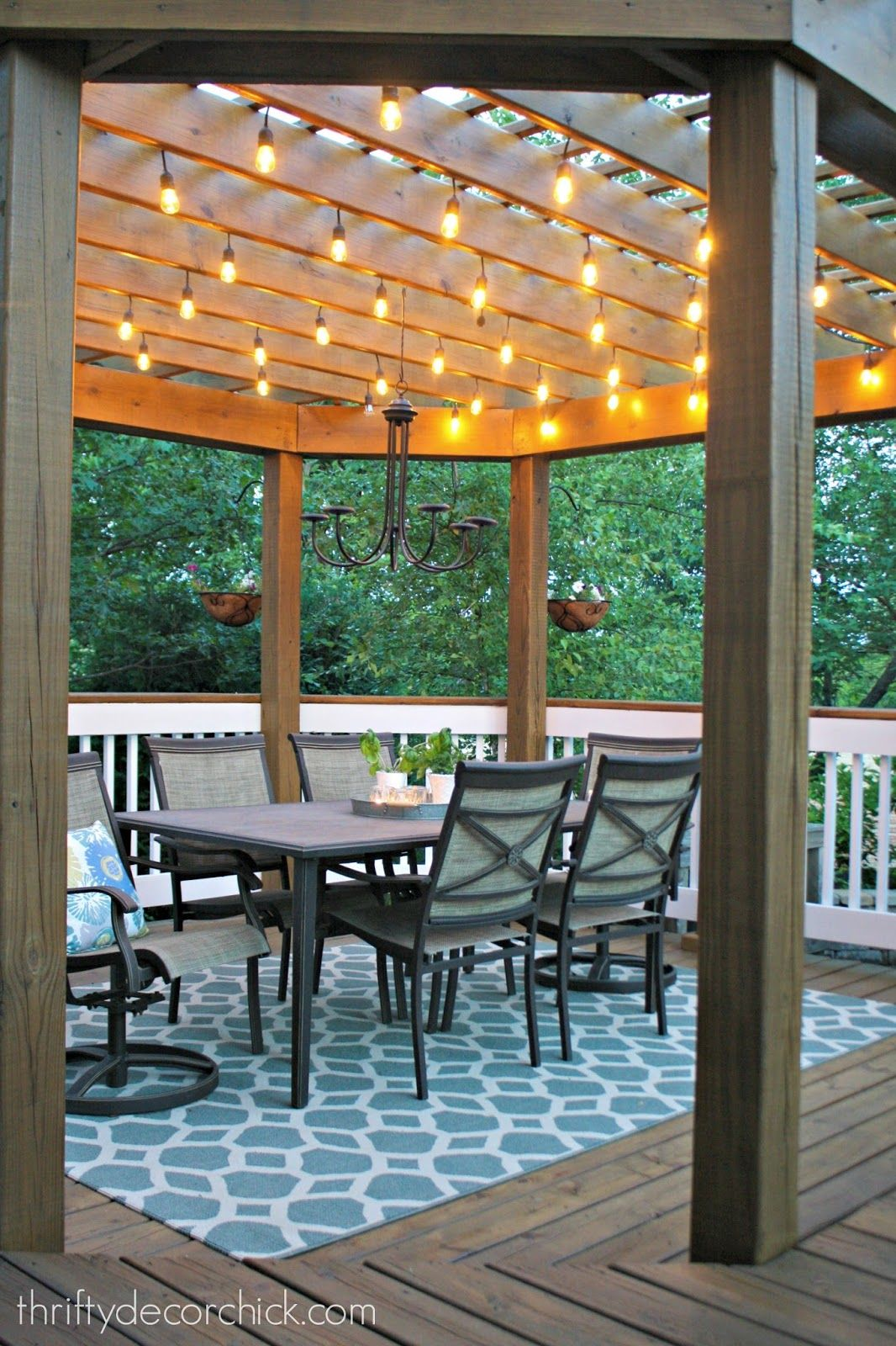 pergola lighting the best outdoor lights YLGDFMN