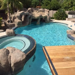 photo of cool pools service and repair - glendale, az, united states LVFOHYA