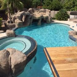 photo of cool pools service and repair - glendale, az, united states LVFOHYA