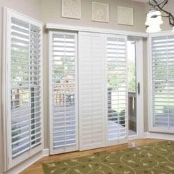 photo of sunburst shutters u0026 window fashions - las vegas, nv, united YYPAMSV